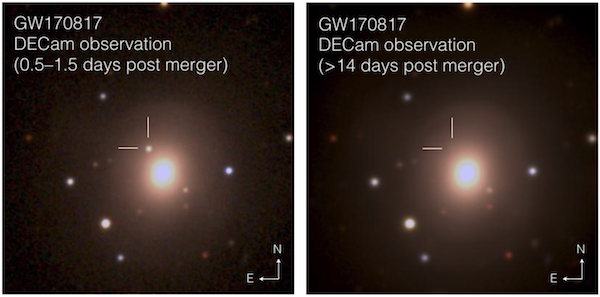 GW170817: A Global Astronomy Event