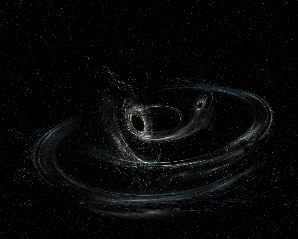 Before the Merge: Spiraling Black Holes