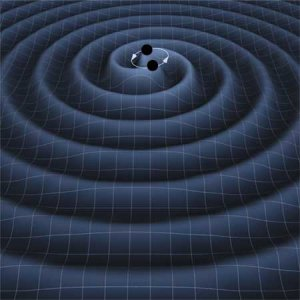 Waves on Space-time